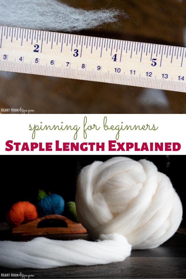 staple length explained